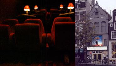 Upload cinema – taking web films to the cinema - de uitkijk